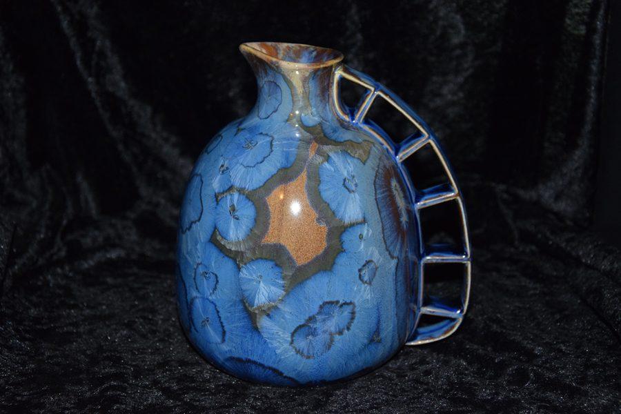 carafe en porcelaine