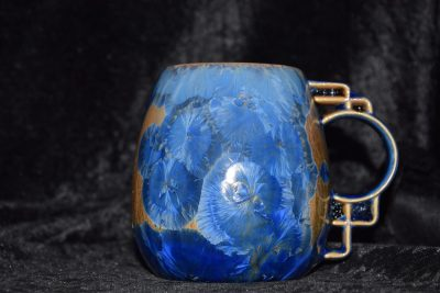 tasse porcelaine anse ronde et carré