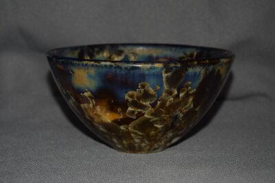 Céramique artisanale bol japonais grès