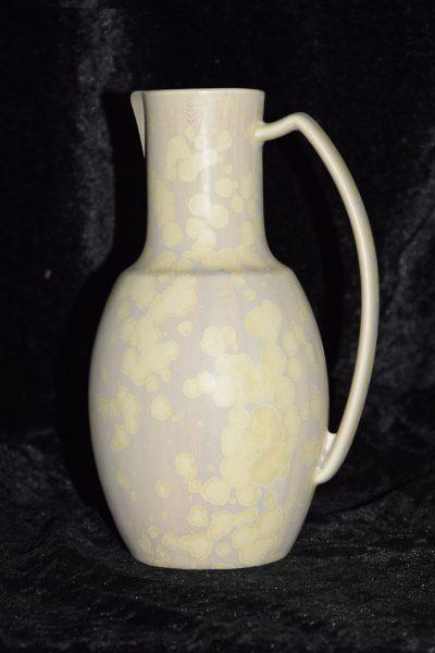 Carafe artisanale en porcelaine 1 litre