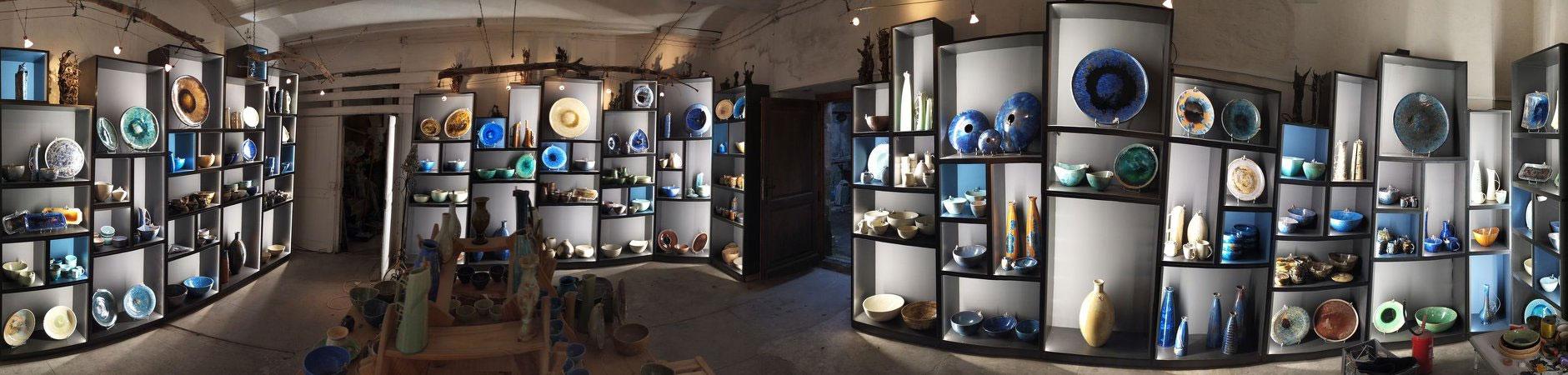 boutique Atelier de la Volane